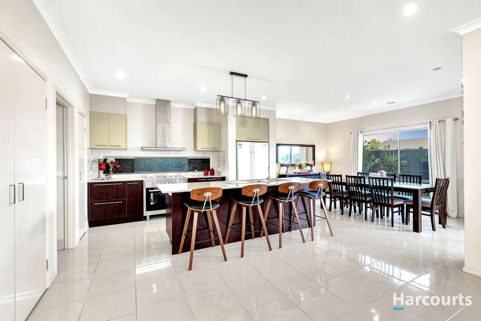 Second view of Homely house listing, 19 Beaconsfield Lane, Caroline Springs VIC 3023