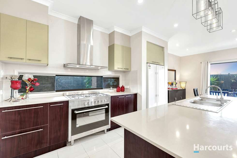 Third view of Homely house listing, 19 Beaconsfield Lane, Caroline Springs VIC 3023