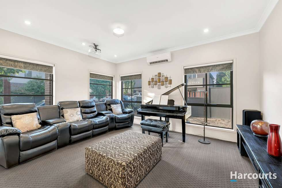 Fourth view of Homely house listing, 19 Beaconsfield Lane, Caroline Springs VIC 3023