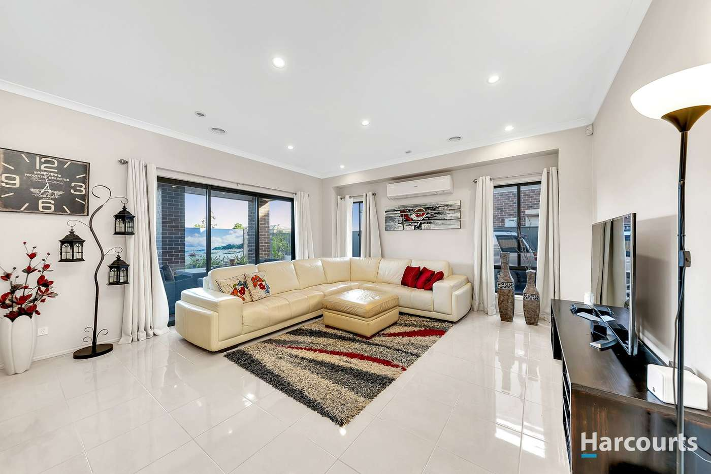 Fifth view of Homely house listing, 19 Beaconsfield Lane, Caroline Springs VIC 3023