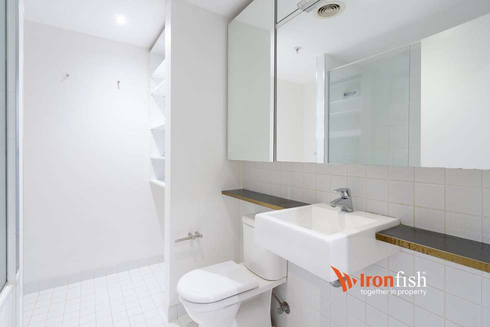 Fourth view of Homely apartment listing, Level10/8 Waterview Walk, Docklands VIC 3008