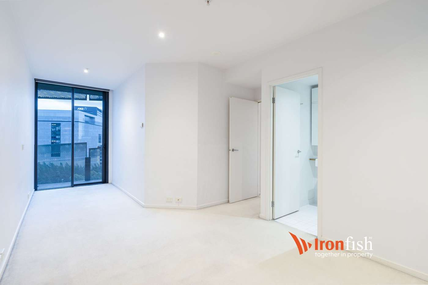 Sixth view of Homely apartment listing, Level10/8 Waterview Walk, Docklands VIC 3008