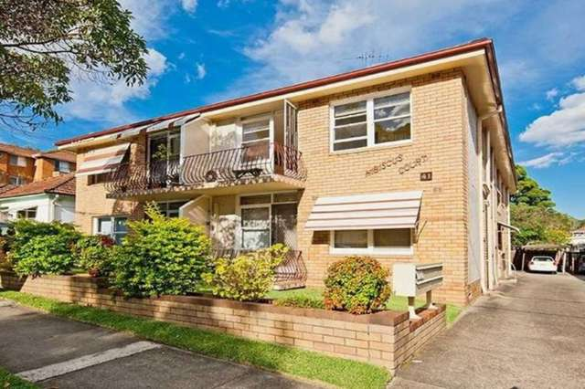 1/41 Macquarie Place, Mortdale NSW 2223
