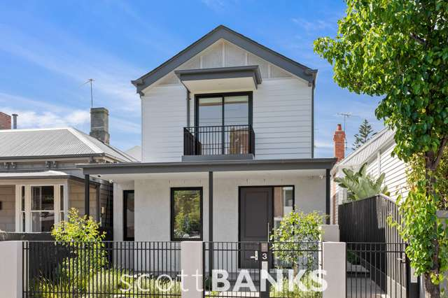 3 May Road, Toorak VIC 3142