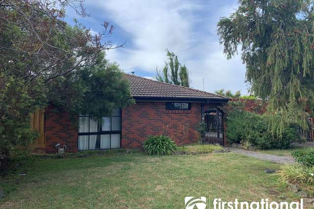 24 Guildford Crescent, Narre Warren VIC 3805