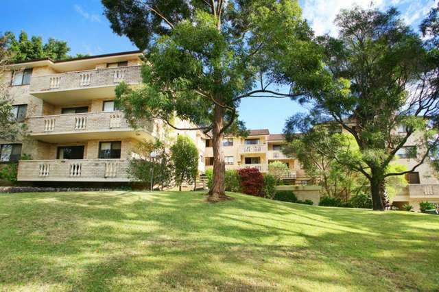 4/17 Sherbrook Road, Hornsby NSW 2077