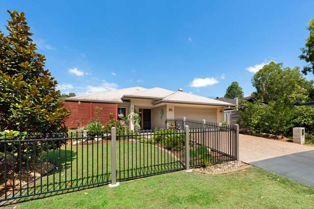 35 Brookeside Crescent, Seventeen Mile Rocks QLD 4073