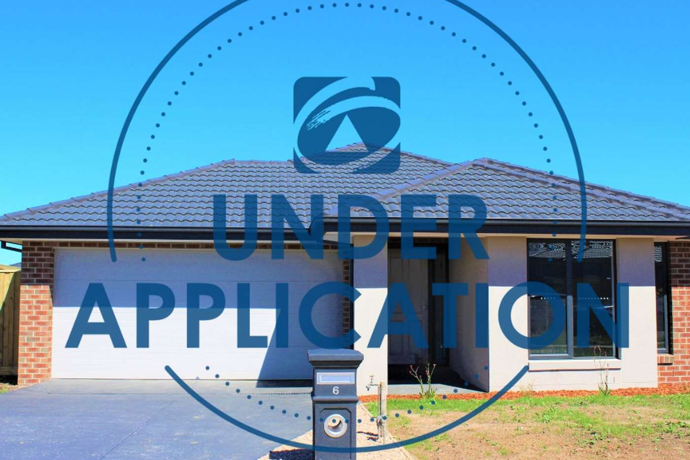 Main view of Homely house listing, 6 Kakoura Street, Drouin VIC 3818