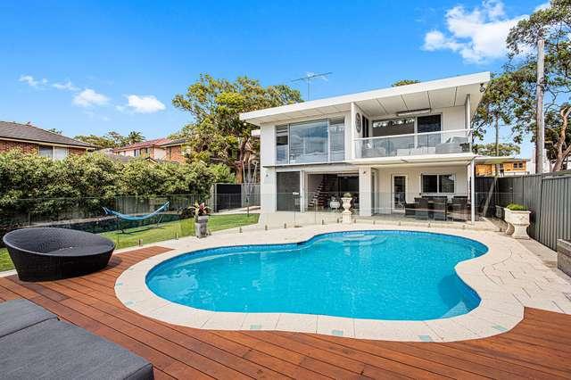 228 Attunga Road, Yowie Bay NSW 2228
