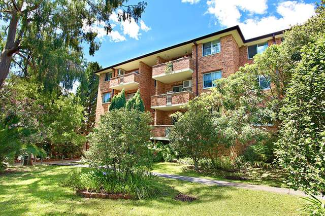 25/34-38 Burdett Street, Hornsby NSW 2077