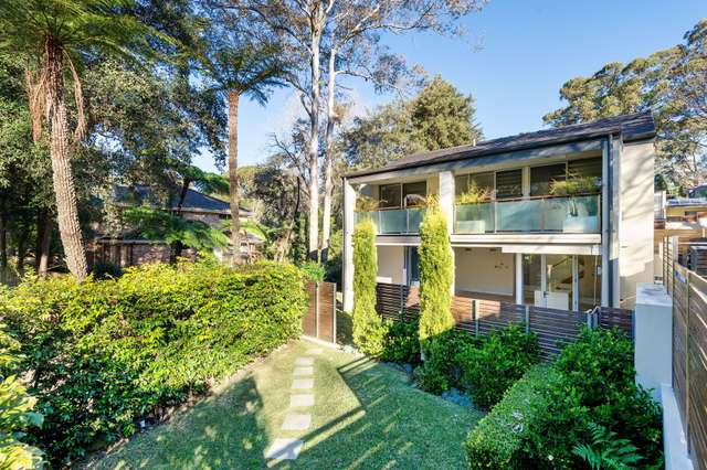 21 Knowlman Avenue, Pymble NSW 2073