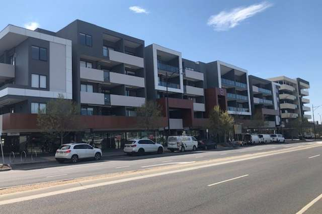 418/9 Commercial Road, Caroline Springs VIC 3023