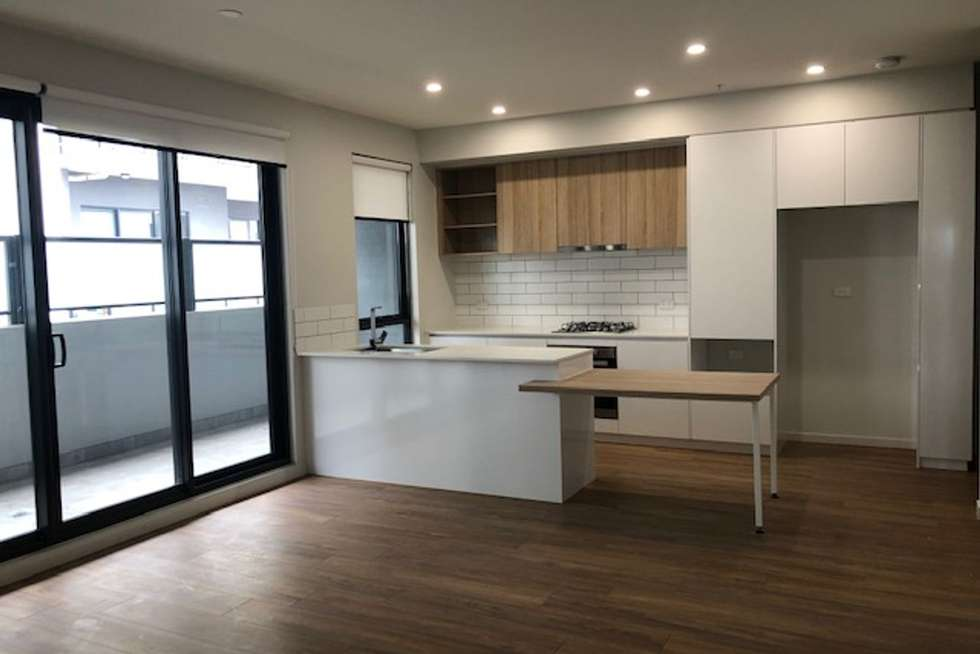 Second view of Homely apartment listing, 418/9 Commercial Road, Caroline Springs VIC 3023