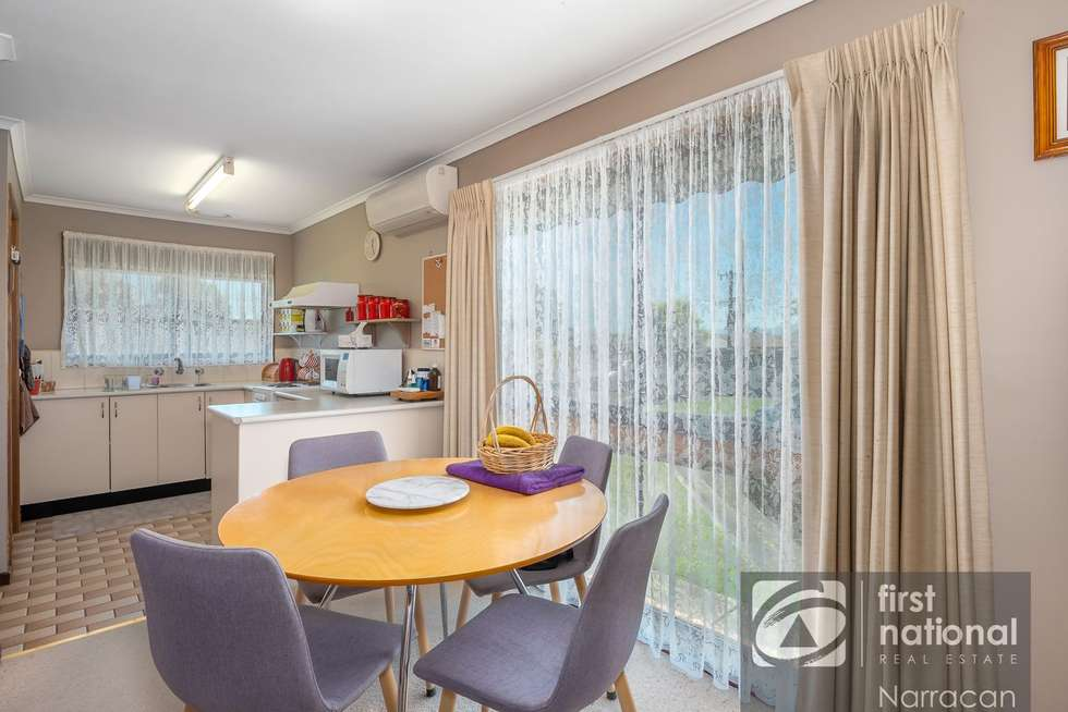 Fourth view of Homely unit listing, 1/15 Trentham Street, Moe VIC 3825