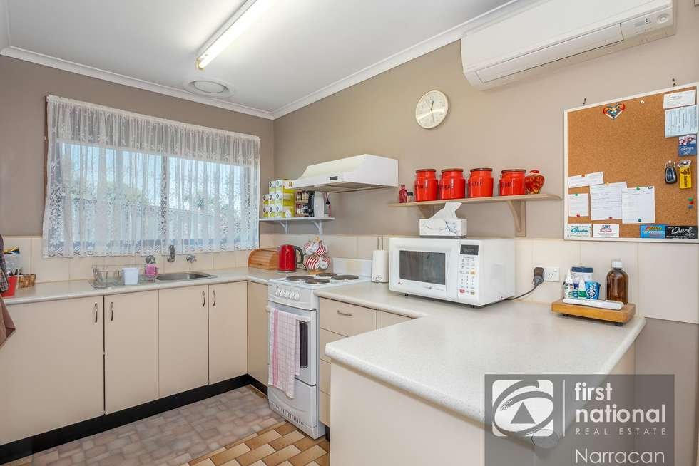 Fifth view of Homely unit listing, 1/15 Trentham Street, Moe VIC 3825