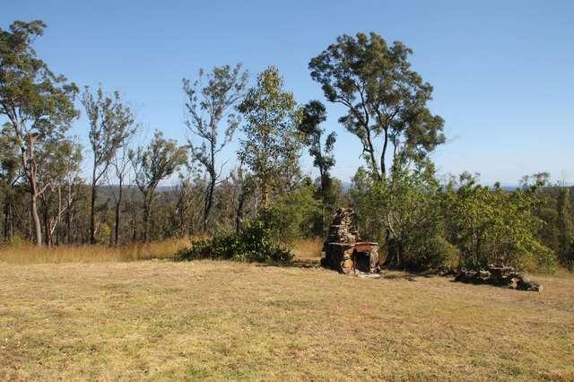 431 Long Gully Road, Drake NSW 2469