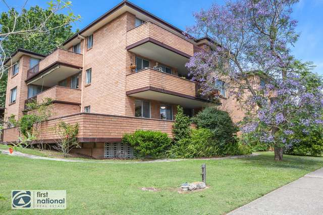 1/58-60 Hunter Street, Hornsby NSW 2077