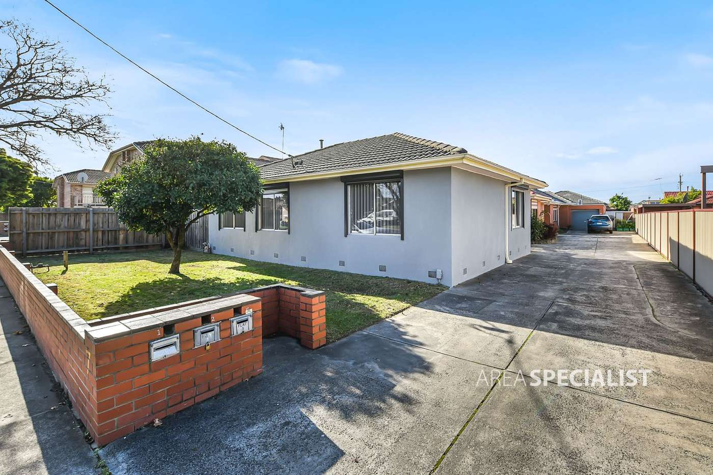 Main view of Homely unit listing, 1/7 Allan Street, Noble Park VIC 3174