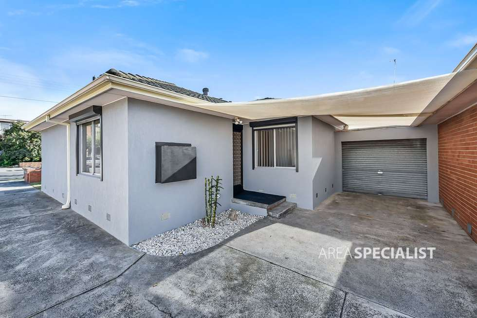 Second view of Homely unit listing, 1/7 Allan Street, Noble Park VIC 3174