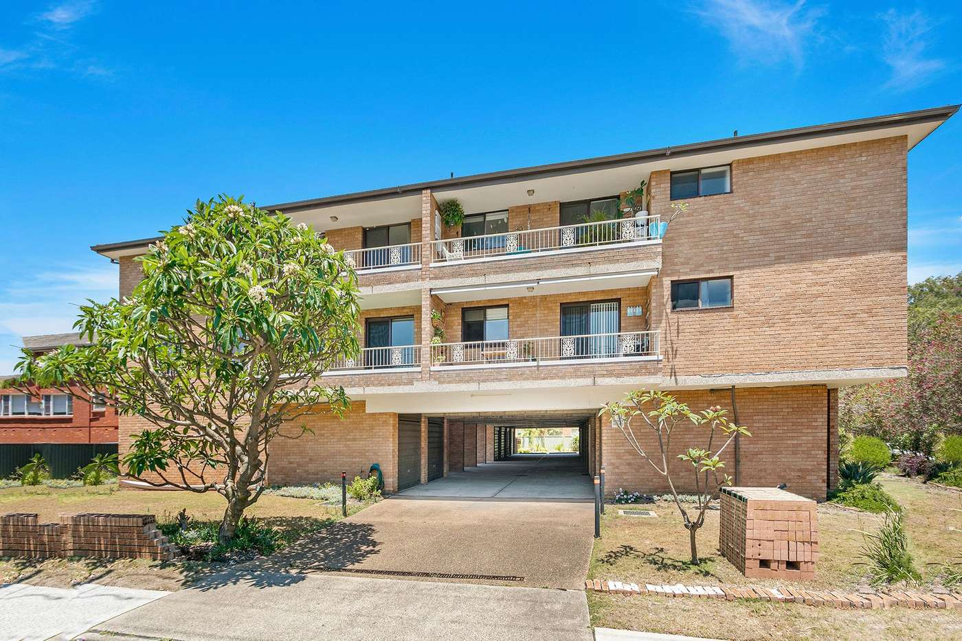 Main view of Homely apartment listing, 9/2-6 Nerang Road, Cronulla NSW 2230