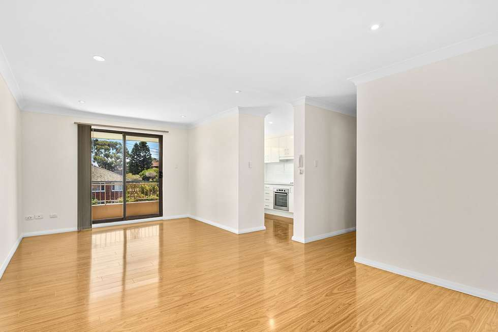 Second view of Homely apartment listing, 9/2-6 Nerang Road, Cronulla NSW 2230
