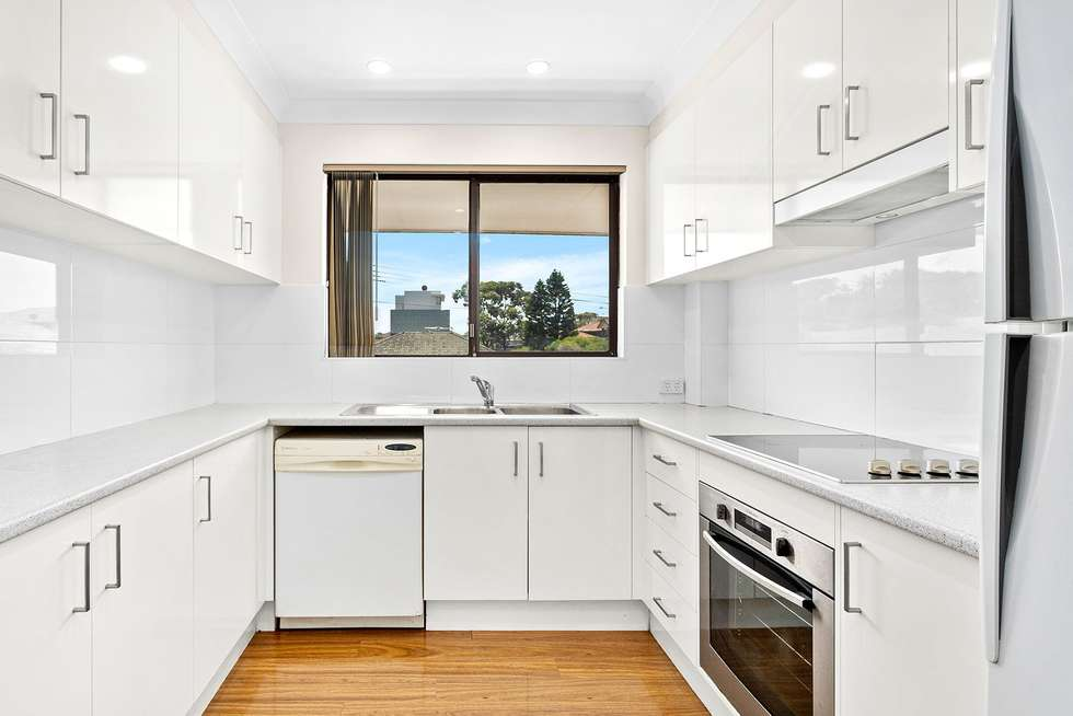 Third view of Homely apartment listing, 9/2-6 Nerang Road, Cronulla NSW 2230