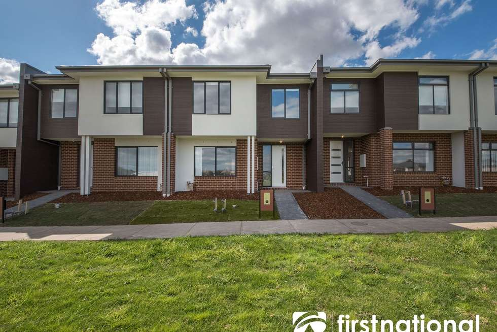 Second view of Homely townhouse listing, 12 Todd Lane, Pakenham VIC 3810