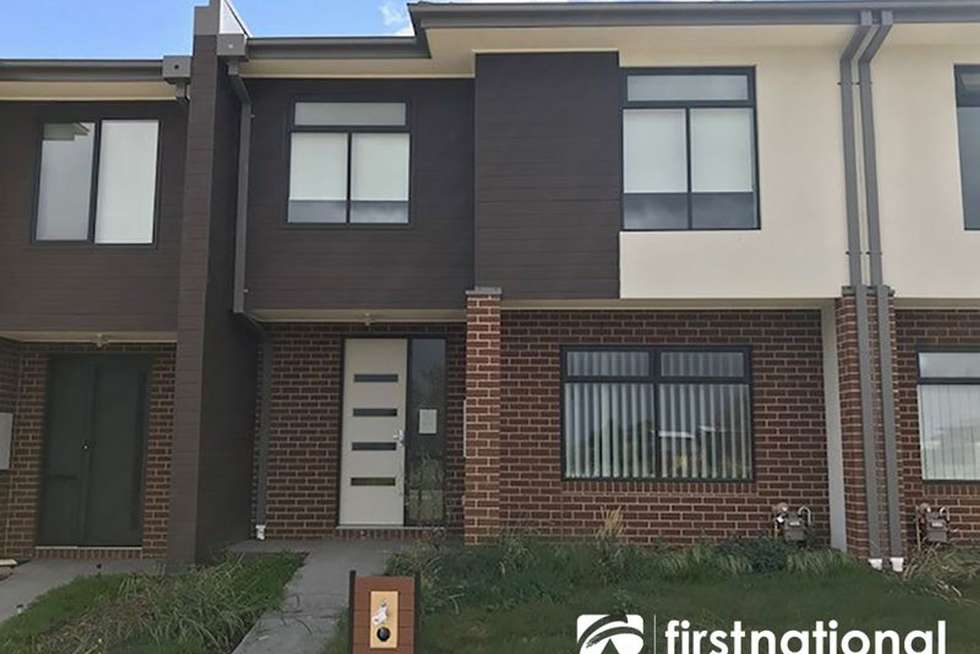 Third view of Homely townhouse listing, 12 Todd Lane, Pakenham VIC 3810