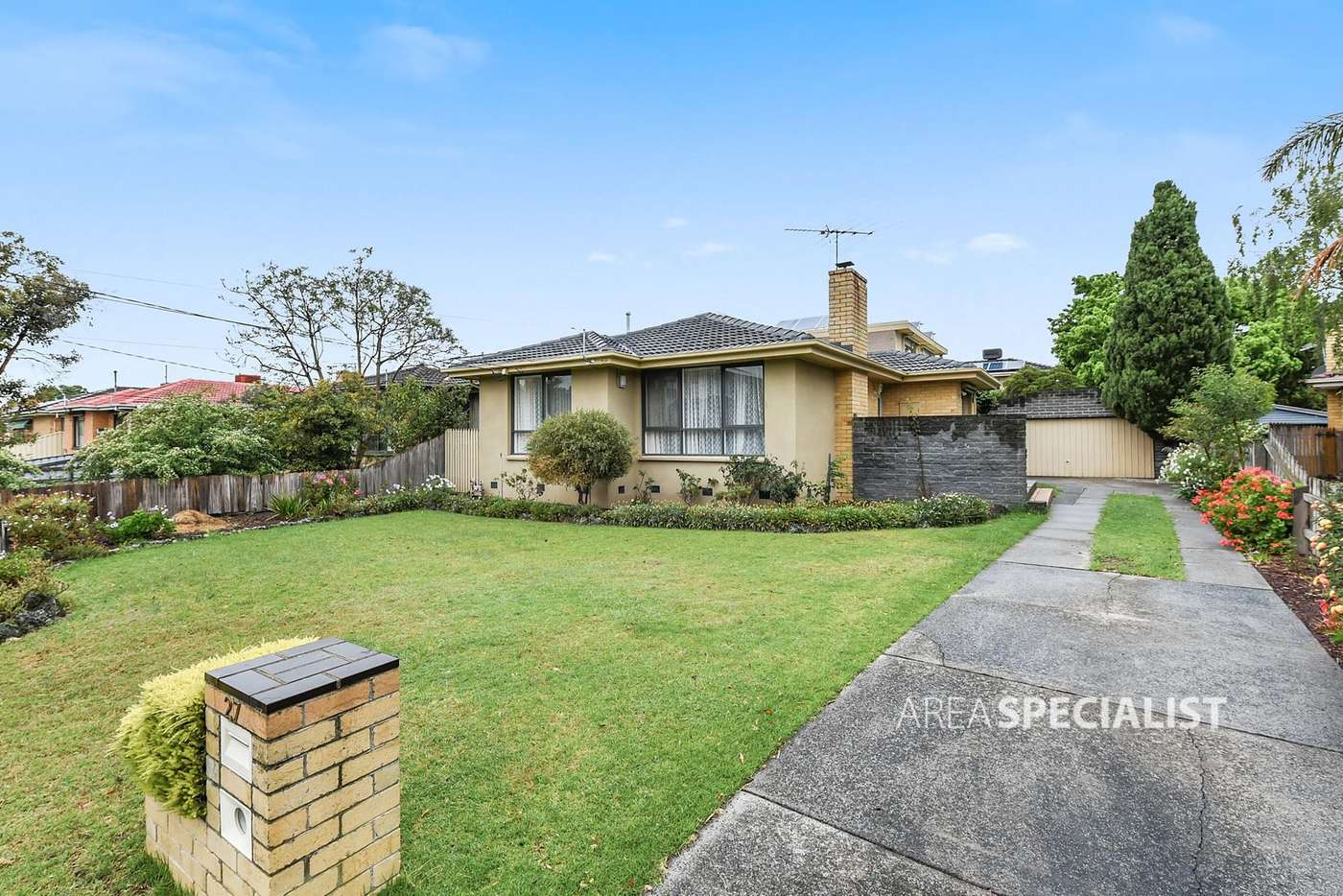 Main view of Homely house listing, 27 Rex Court, Noble Park VIC 3174