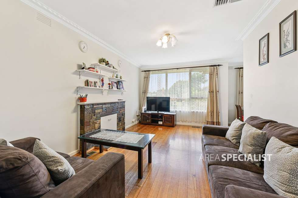 Second view of Homely house listing, 27 Rex Court, Noble Park VIC 3174