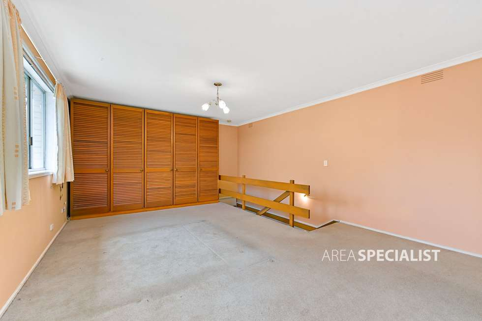Fifth view of Homely house listing, 27 Rex Court, Noble Park VIC 3174