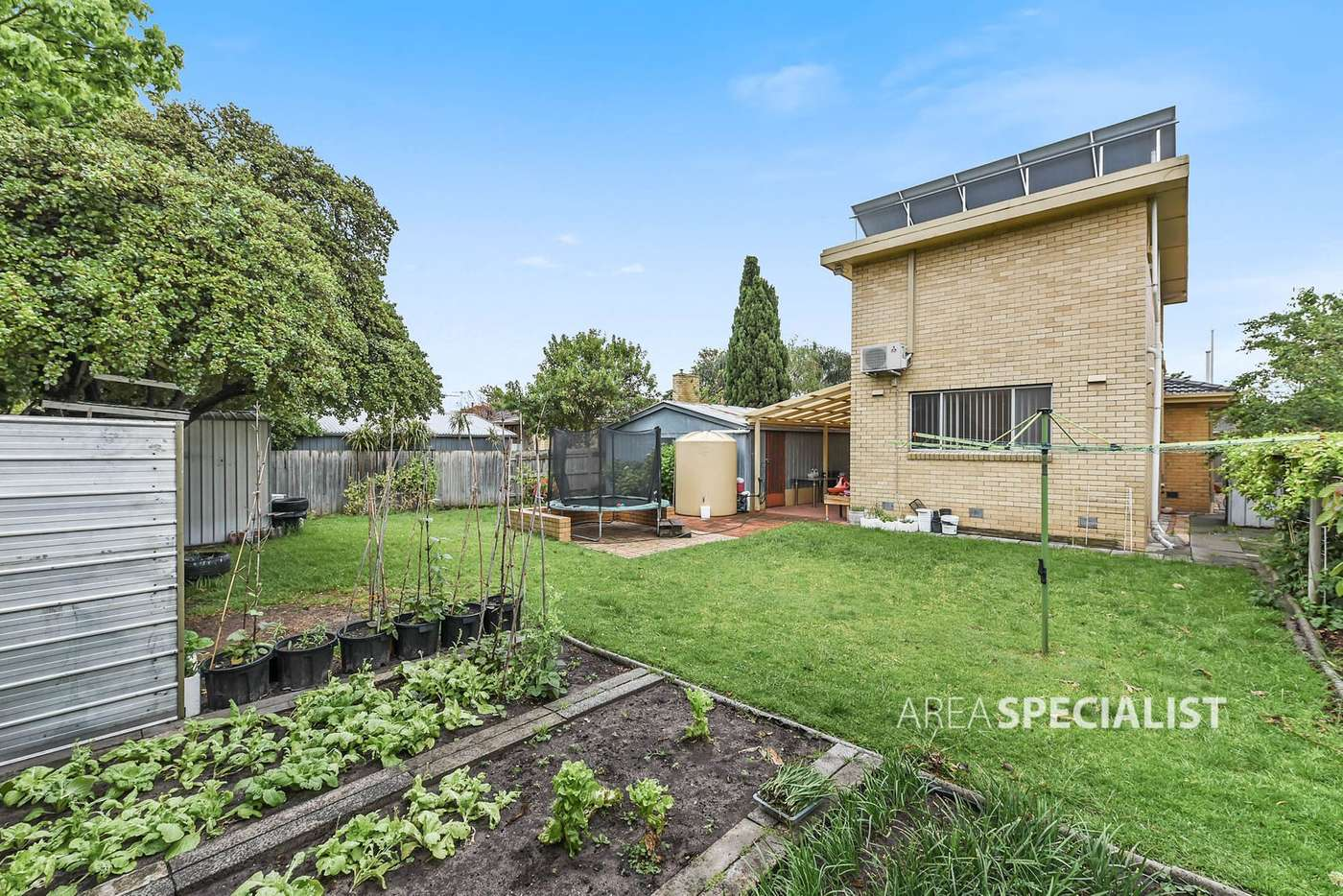 Seventh view of Homely house listing, 27 Rex Court, Noble Park VIC 3174