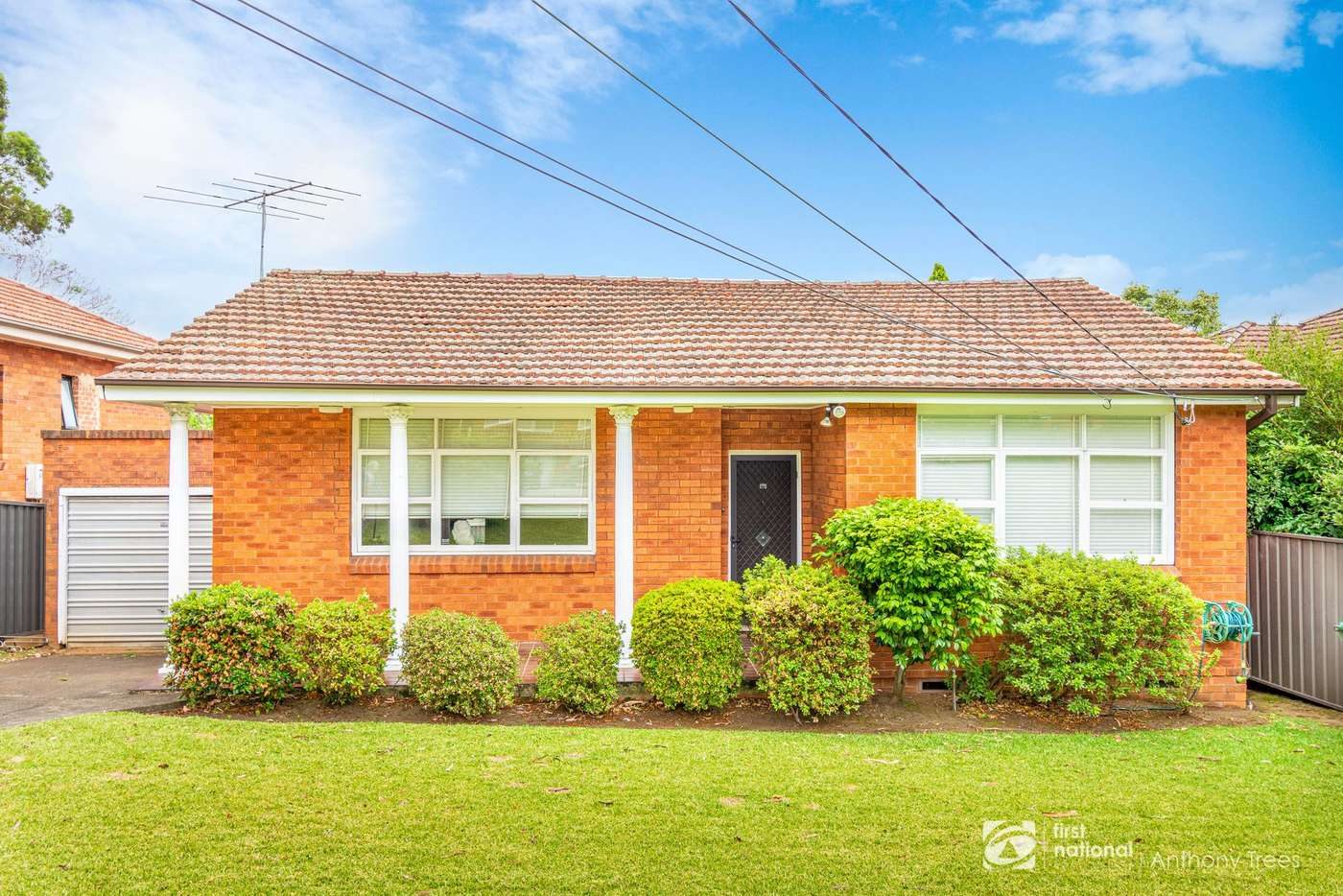 Main view of Homely house listing, 10 Ferrabetta Avenue, Eastwood NSW 2122