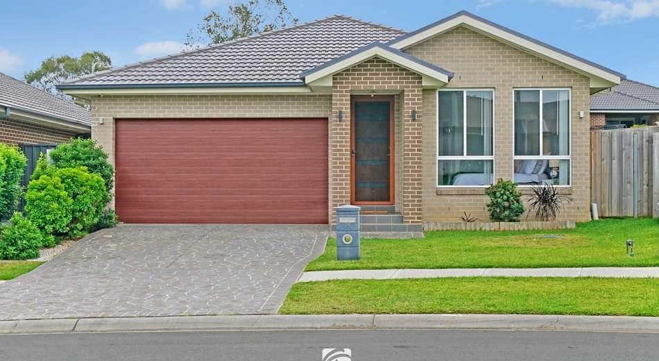 21 Lorimer Crescent, Elderslie NSW 2570