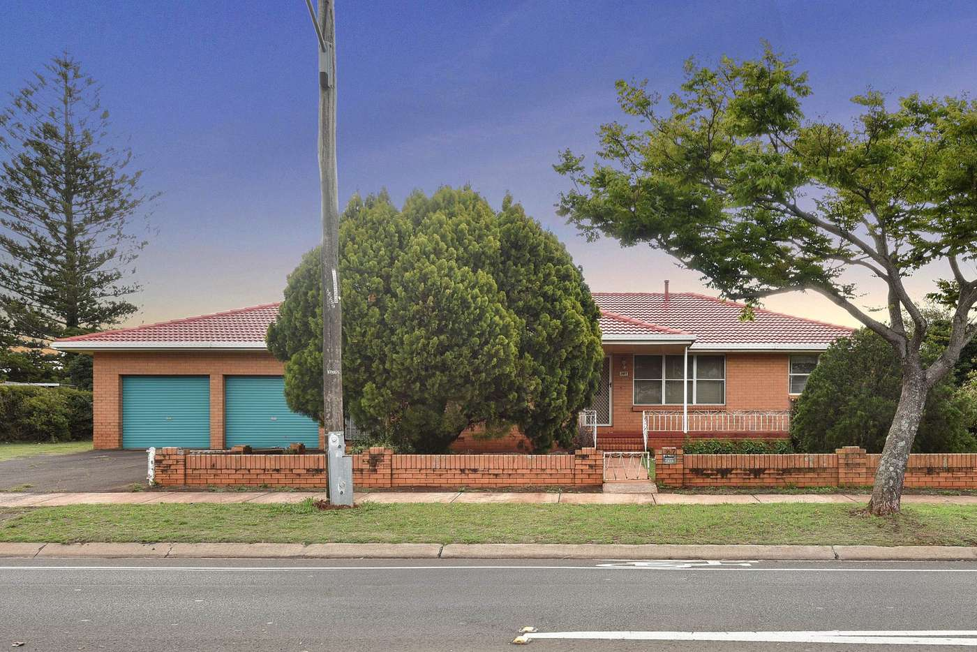 Main view of Homely house listing, 367 West Street, Harristown QLD 4350