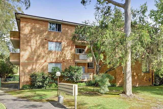 10/33 Muriel Street, Hornsby NSW 2077
