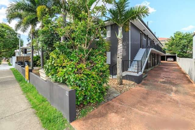 1/12 O'Connell Street, West End QLD 4101