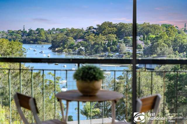 20/300A Burns Bay Road, Lane Cove NSW 2066