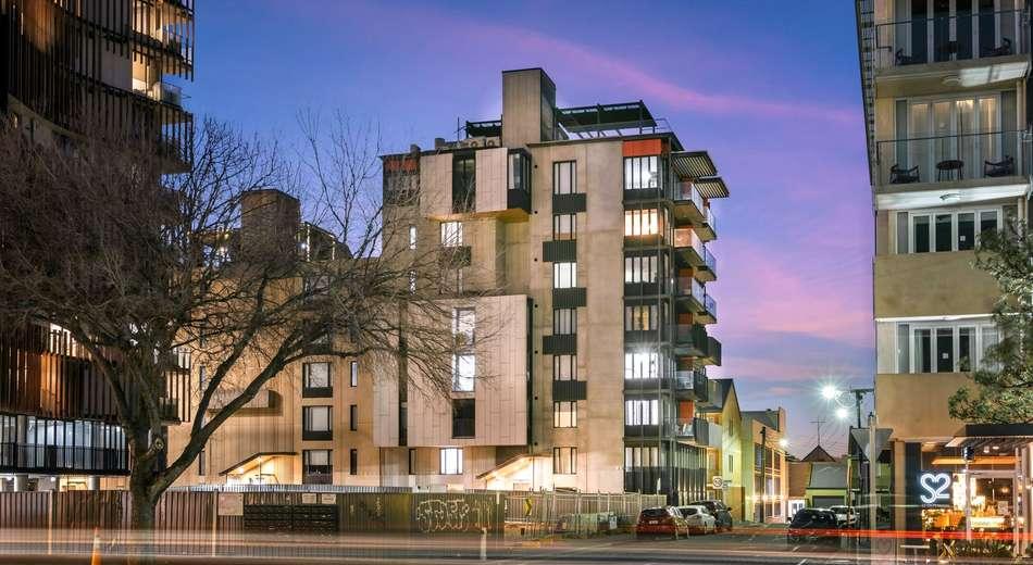 G6/252 Flinders Street