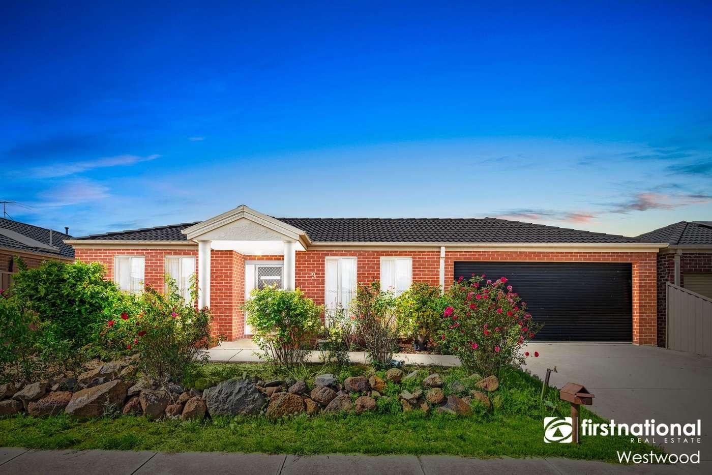 Main view of Homely house listing, 9 Tony Drive, Truganina VIC 3029