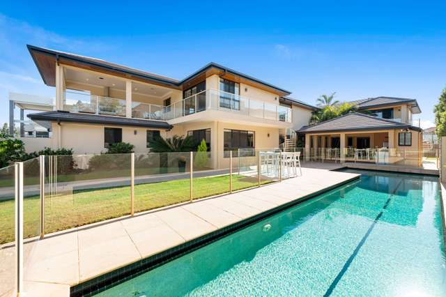 5 Condamine Drive, Sinnamon Park QLD 4073