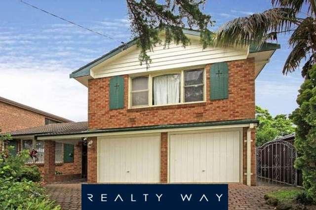 21 McLeod Street, Hurstville NSW 2220