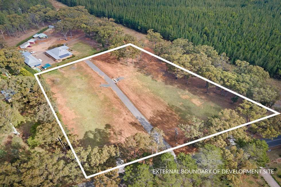 Third view of Homely residentialLand listing, 580 Murrimba Road, Wingello NSW 2579