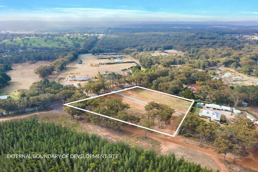 Fifth view of Homely residentialLand listing, 580 Murrimba Road, Wingello NSW 2579