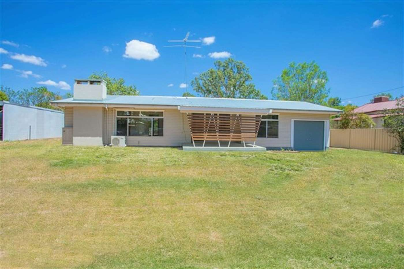 Main view of Homely house listing, 17 King Street, Chinchilla QLD 4413