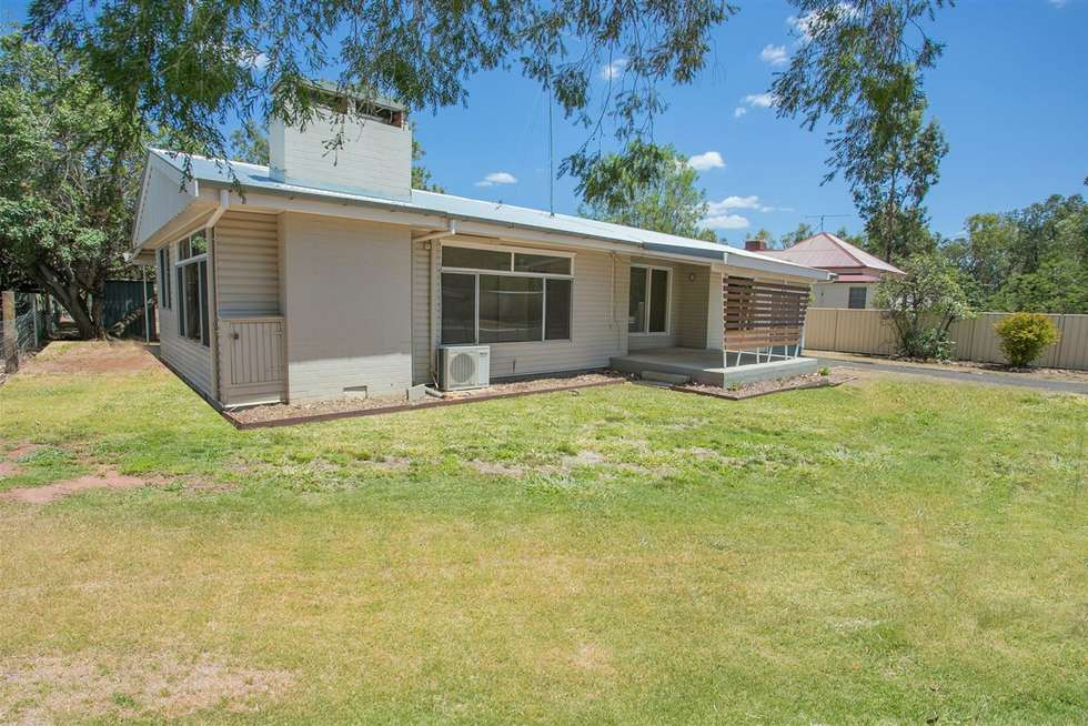 Fourth view of Homely house listing, 17 King Street, Chinchilla QLD 4413