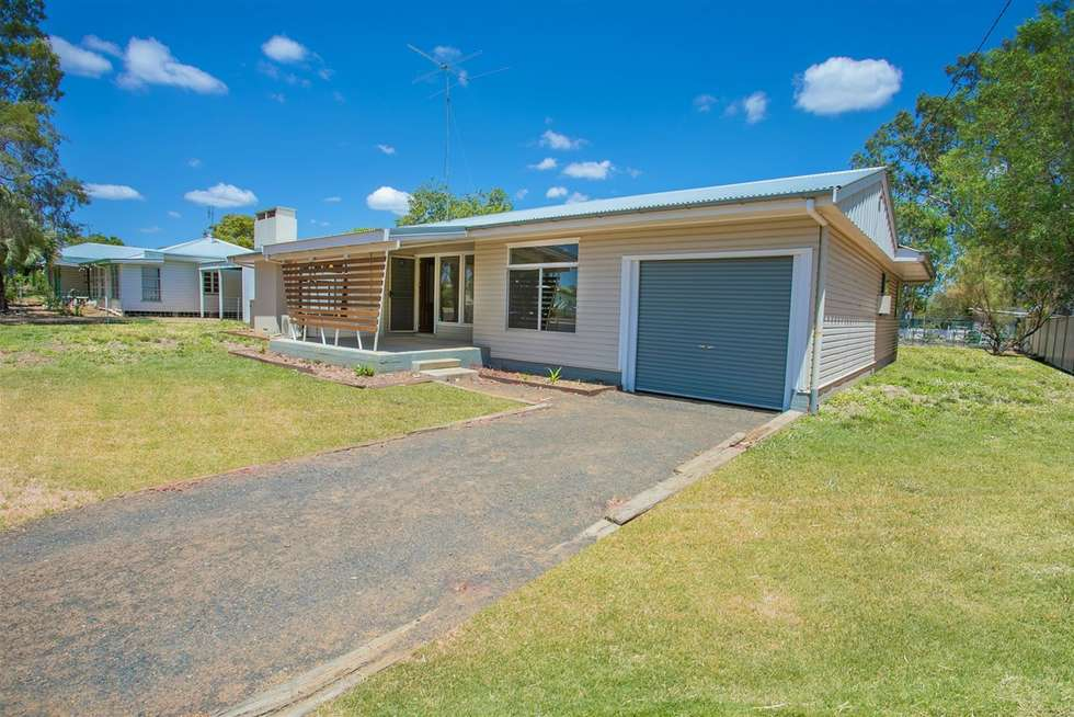 Fifth view of Homely house listing, 17 King Street, Chinchilla QLD 4413