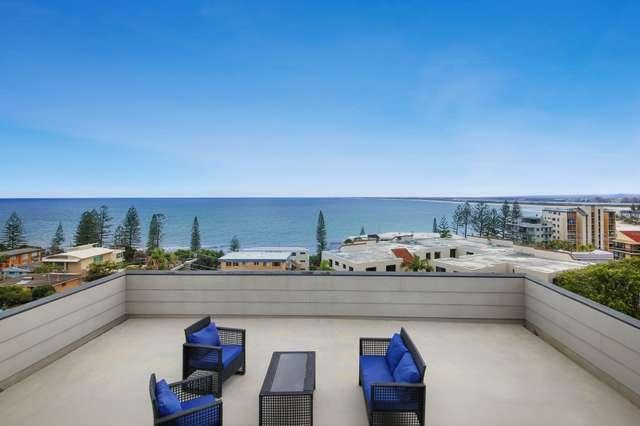 5/25B Burgess Street, Kings Beach QLD 4551