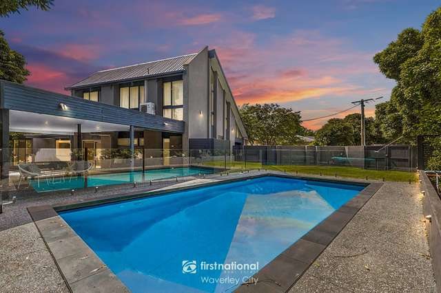4 Vaucluse Court, Wheelers Hill VIC 3150