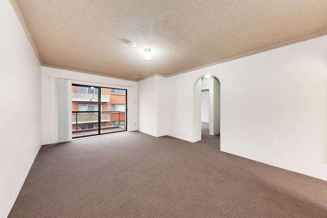 9/36 Belmore street, Ryde NSW 2112